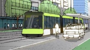 ISCCC Submission: Stage 2 of the ACT Light Rail Project
