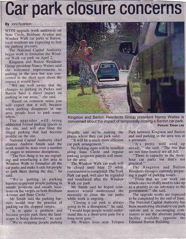 City Chronicle - 10 April 2012