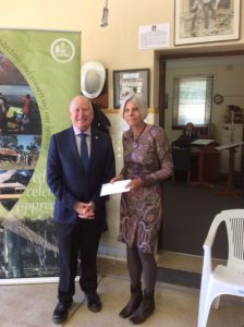 Congratulations to Inner South groups awarded heritage grants