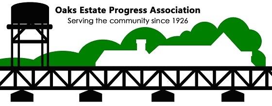 Oaks Estate Progress Association's 2016 Newsletter