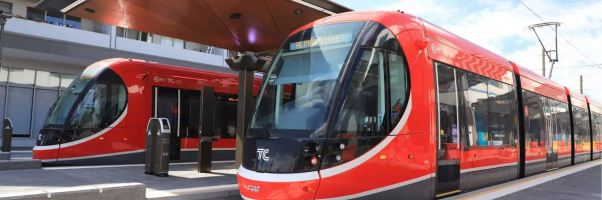 Call for volunteers to assist with ISCCC response to EIS for light rail stage 2b to Woden