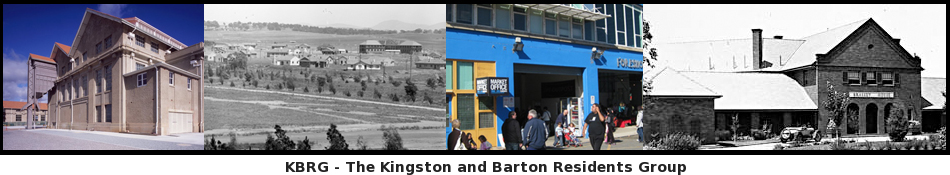 Kingston and Barton Residents Group  Public Meeting 16 Mar 17 & Minutes