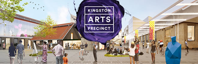 Consultation concerns over Kingston Arts Precinct hotel: Kingston & Barton Residents Group